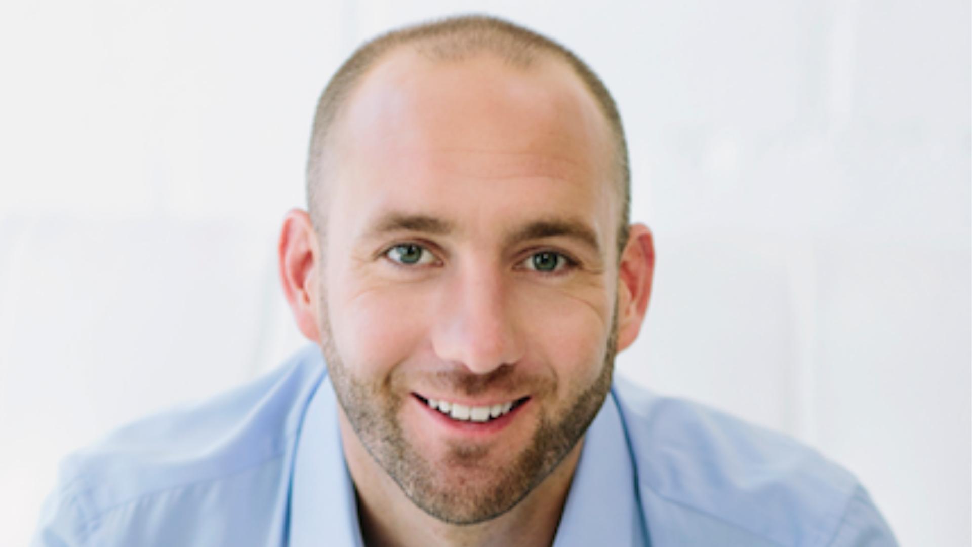 Next Expert on Bazaar's Virtual Retreat: Blake Sergeant