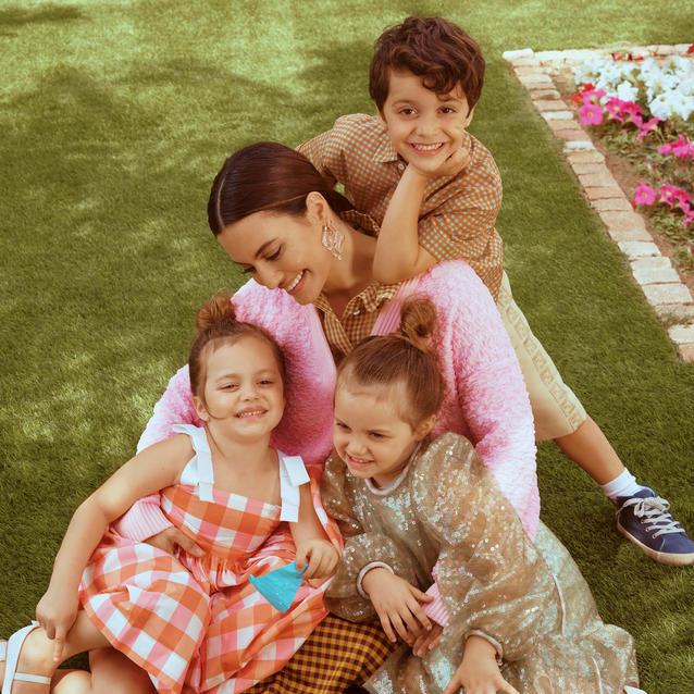 Keeping Up With Karen Wazen: Bazaar Junior Spring/Summer 2020