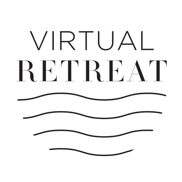 This Week on Bazaar's Virtual Retreat
