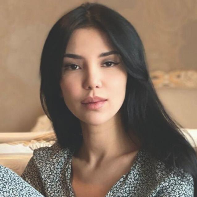 24 Hours With... Bibiona's Co-Founder & Creative Director, Diora Usmanova