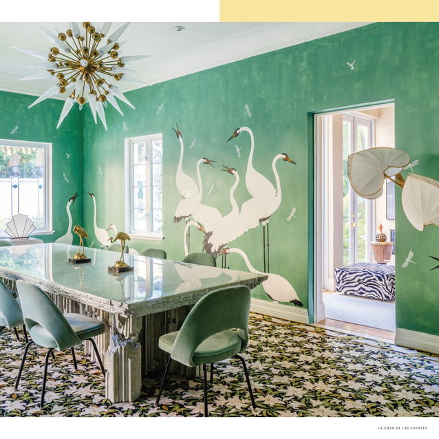 5 Books To Read For Interior Design Inspiration