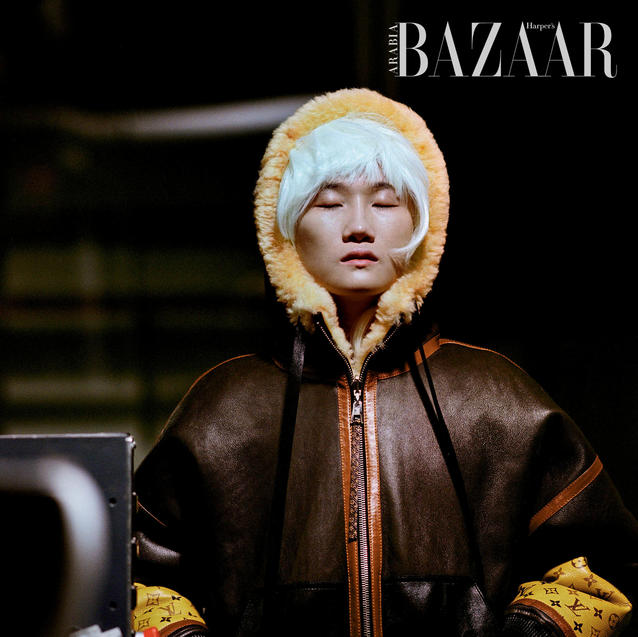 Stop The Press | Harper's Bazaar Arabia