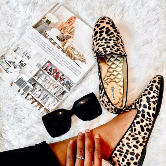 5 Cozy Designer Slippers That Will Keep You Stylish While In Lockdown