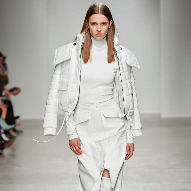 Lucid Dreams: The Best Looks From Kristina Fidelskaya's New Collection
