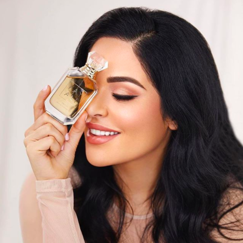 Mona Kattan On Why Scent Matters When in Self-Isolation