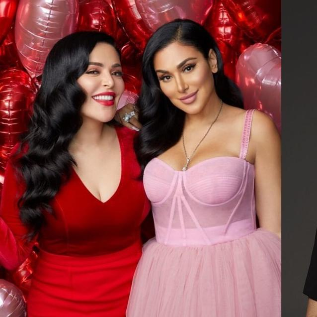 Kattan Sisters Join Forces With Gwyneth Paltrow, Charlotte Tilbury and Others For #BeautyUnited