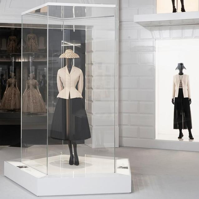 Experience The Magic Of Dior's 'Designer Of Dreams' Without Leaving Your Home