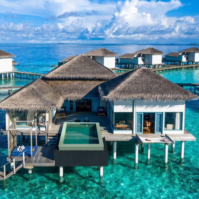 The Escape   Raffles Maldives Meradhoo Is A Honeymooner's Dream Come True