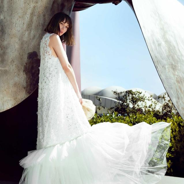 Bridal Fashion | Why Ezgi Cinar Should Be On The Radar Of Every Bride-To-Be