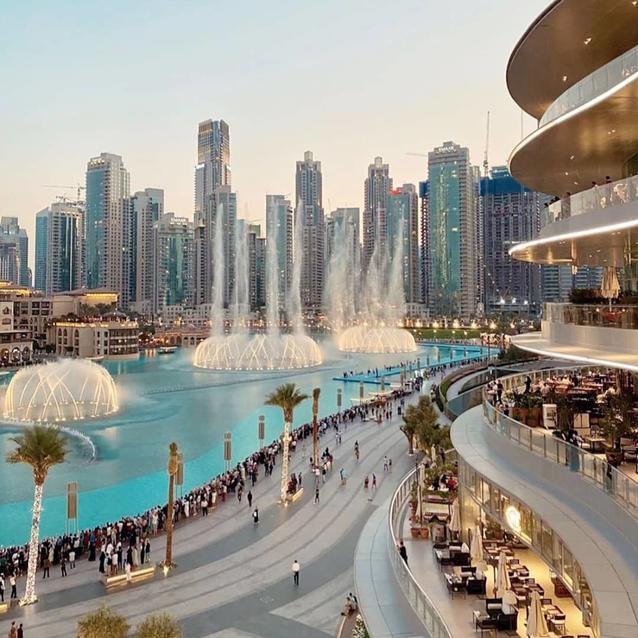 Everything You Need To Know About The Dubai Mall and Mall of The Emirates Reopening