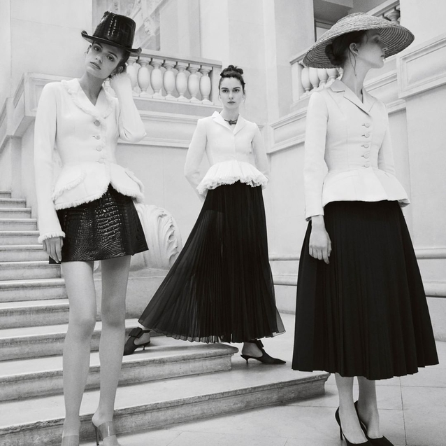 Inside The Secret World of Christian Dior