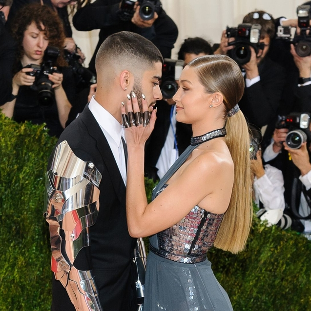 Gigi Hadid and Zayn Malik Are Apparently Expecting Their First Child