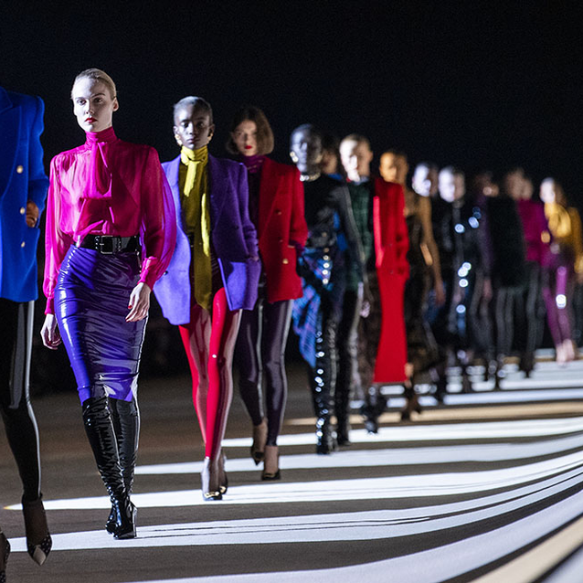 Yves Saint Laurent Foregoes Paris Fashion Week. Will Others Follow Suit?