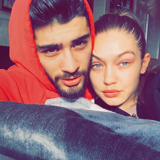 The Craziest Rumours About Gigi Hadid's Pregnancy