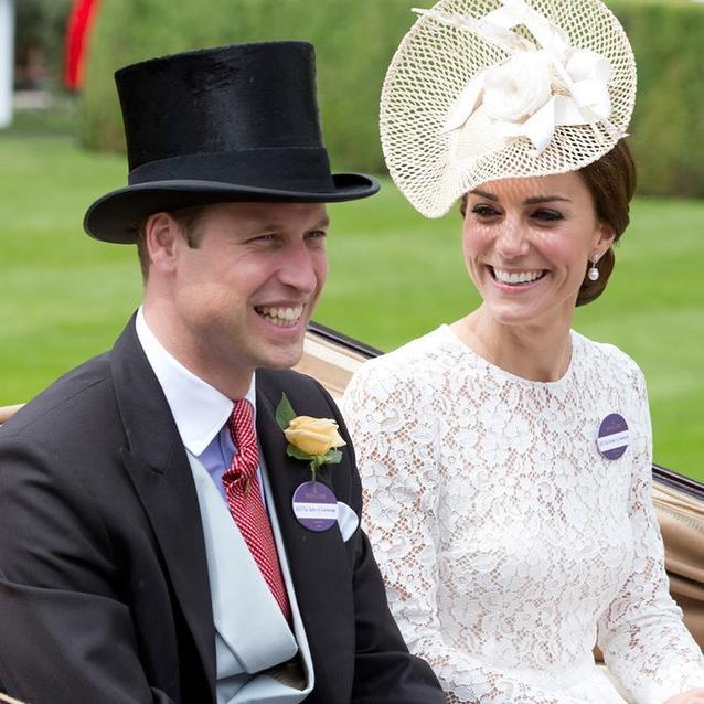 Nine Years Later: Happy Anniversary to The Duke and Duchess of Cambridge