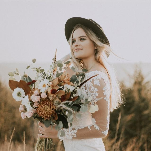 An Open Letter To Brides-To-Be During A Time Of Uncertainty
