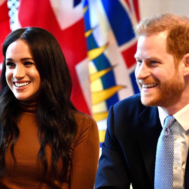 How Prince Harry and Meghan Markle Are Keeping Their UK Ties Alive While Living in LA