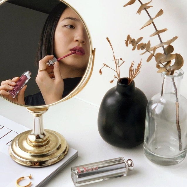 Dior Beauty Launches An Online Store