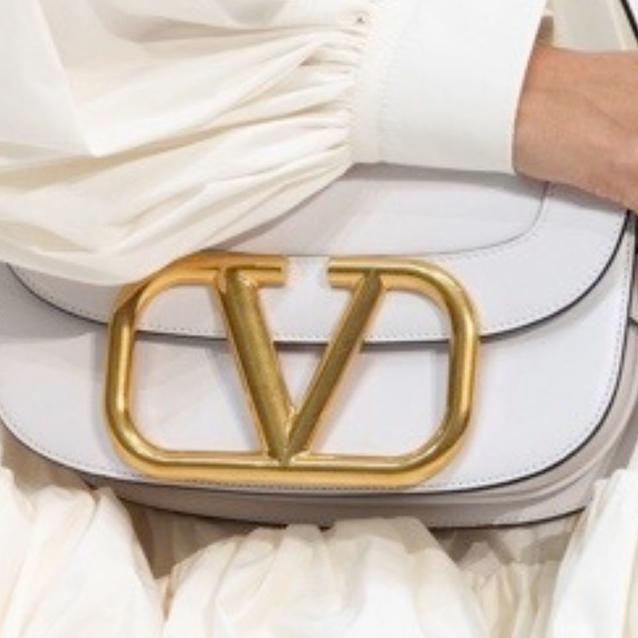 Valentino Goes On A Dreamy Journey With Abdulla Elmaz