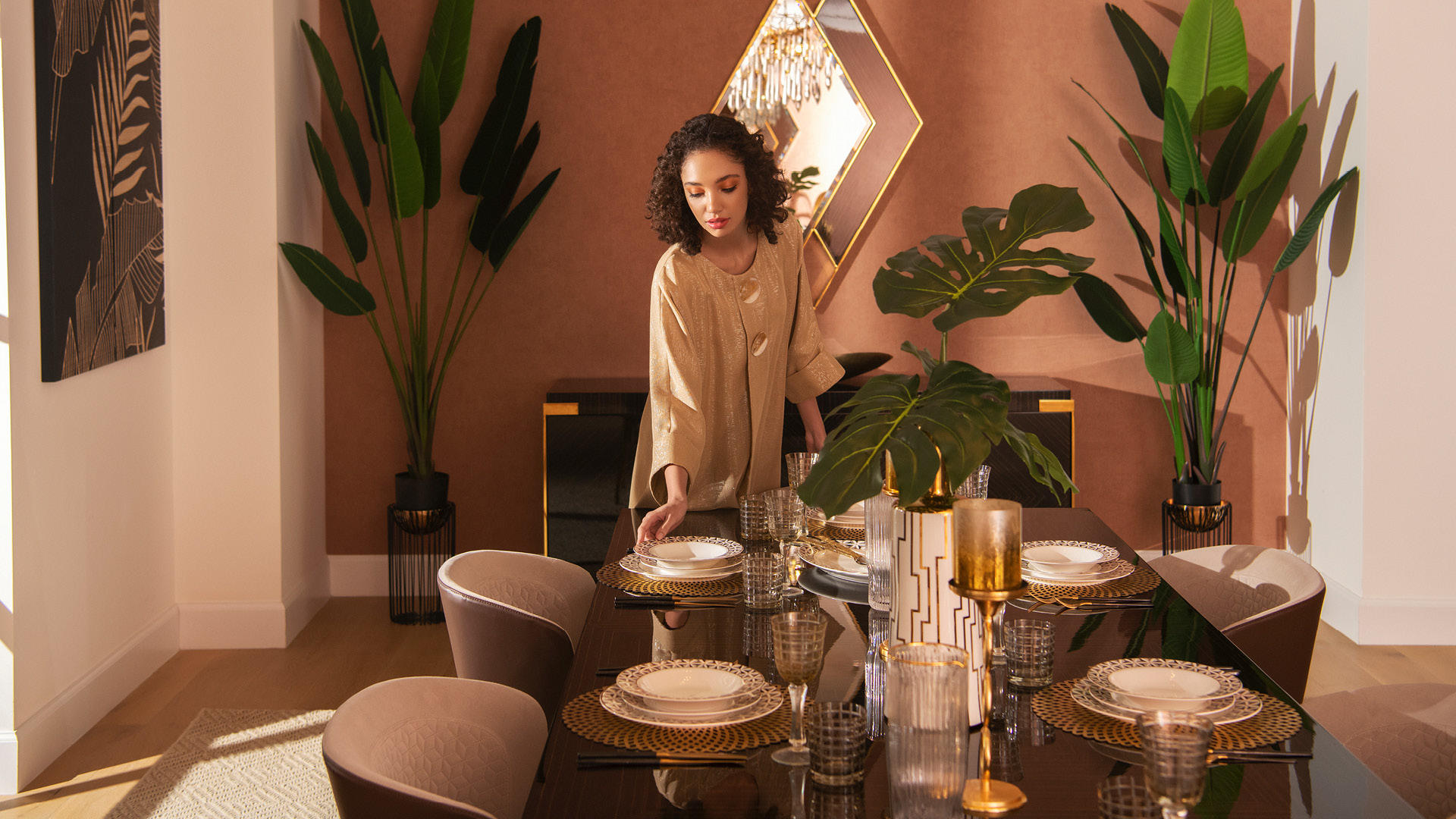 Home Décor Brand 2XL Launches Beautiful Ramadan Collection
