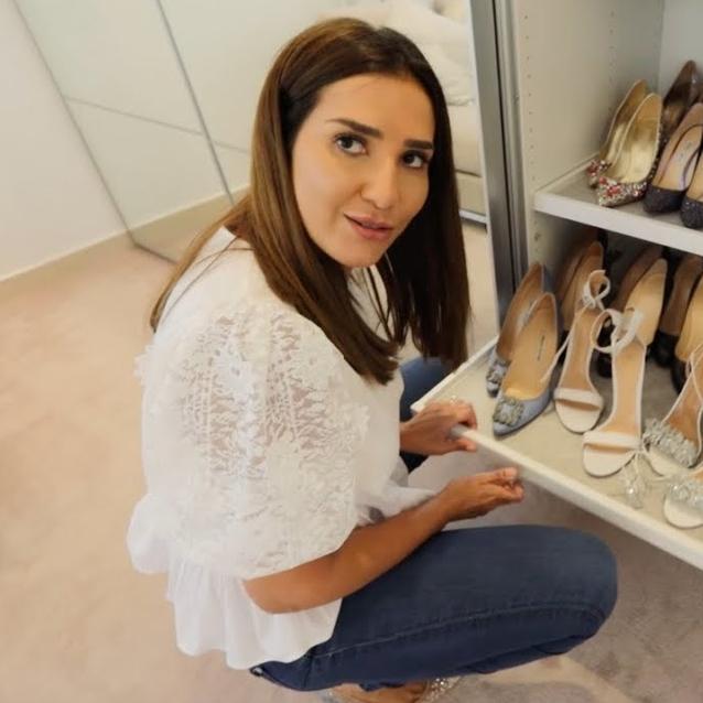 Watch | Bliss Flowers Co-Founder Abbey Visser Gives Bazaar A Sneak Peek Inside Her Stunning Dubai Villa