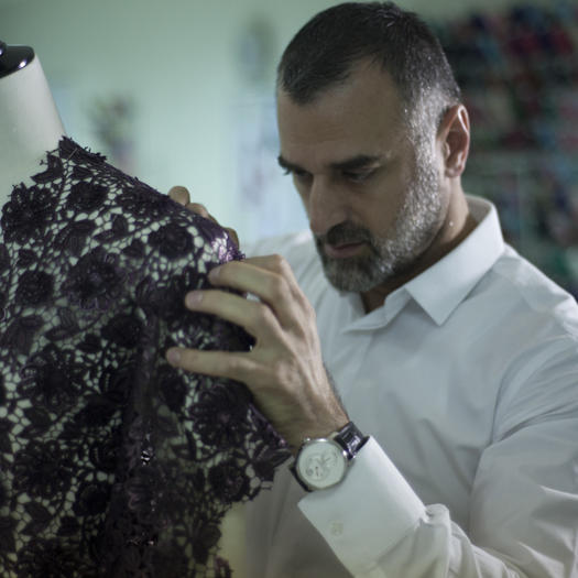 Working From Home | Georges Hobeika On Reflection and Gratitude