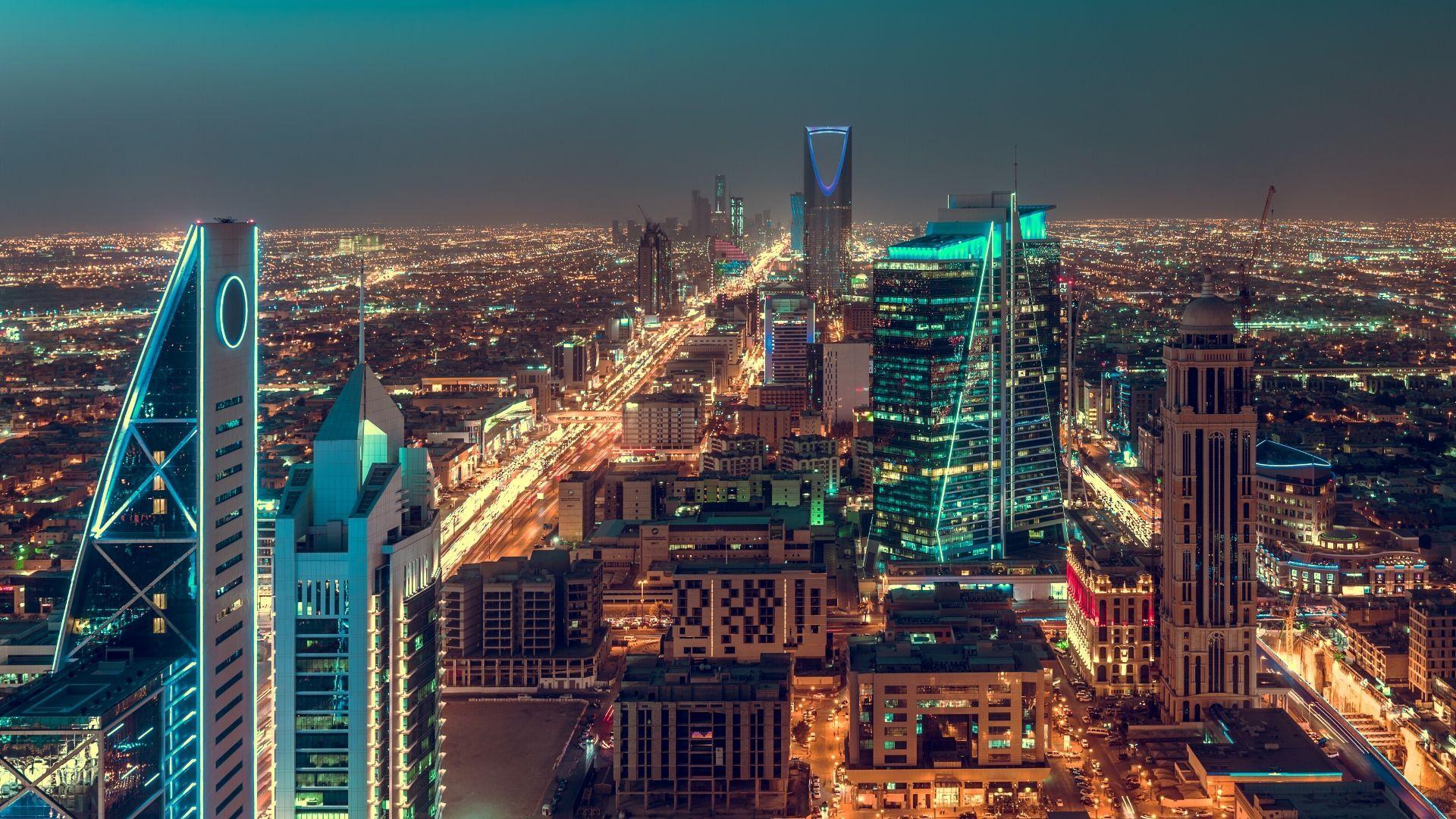 Saudi Arabia To Enforce 24-Hour Lockdown During Eid al-Fitr