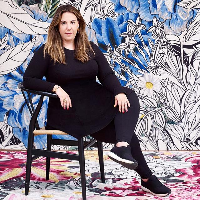 Mary Katrantzou On Hope and Humanity In The Time of Lockdown