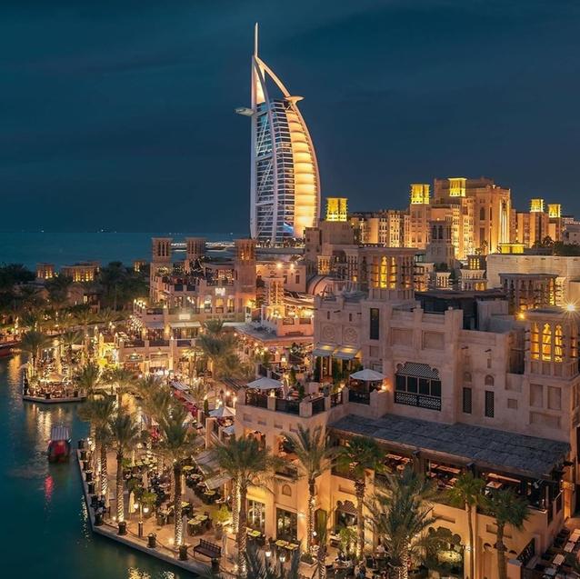 The UAE Has Announced Holiday Dates For Eid al-Fitr