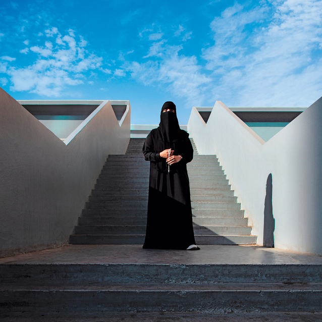 Under The Abaya, Part II: What You Need To Know About The Hotly-Anticipated Sequel