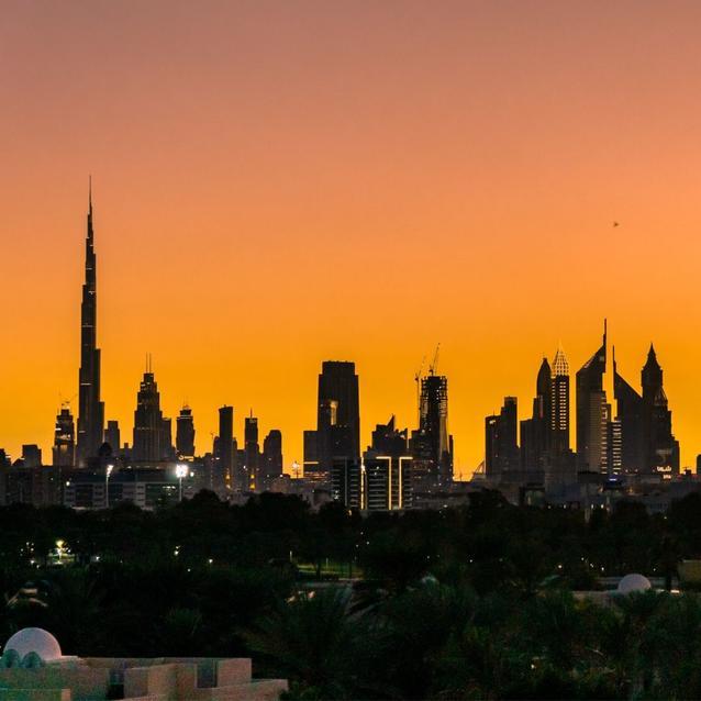 UAE Government Warns Against Eid Al-Fitr Celebrations Amid COVID-19 Threat