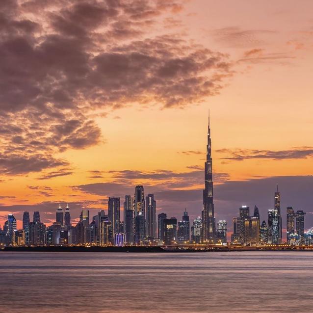 The UAE Extends Lockdown Hours Ahead Of Eid Al-Fitr Celebrations