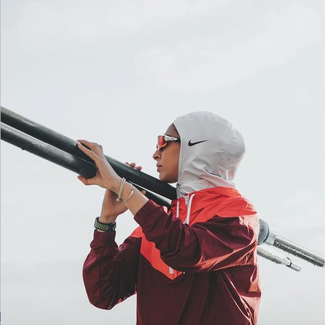Meet The Women Under The Abayas: Dr Alia Komasany