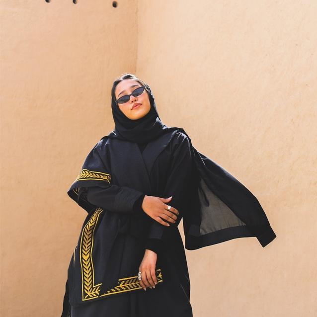 Meet The Women Under The Abayas: Shihanah Al Akeel