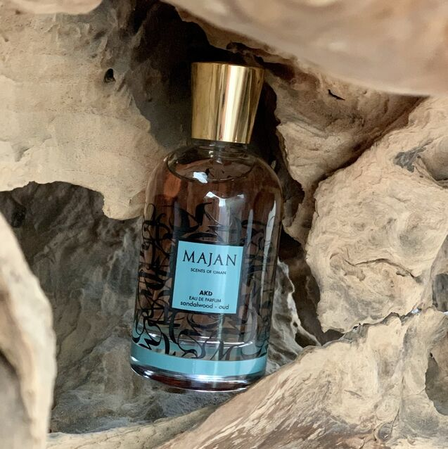 Explore The World Of Majan With These Oman-inspired Fragrances