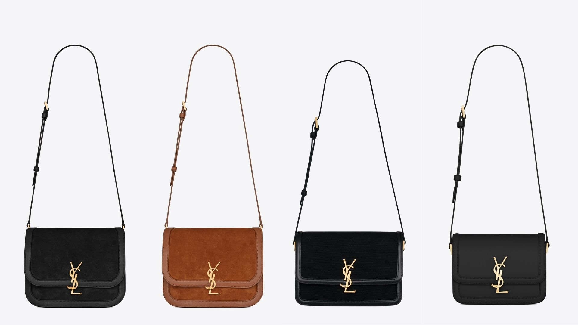 Why The Saint Laurent Solferino Is The Bag Of The Summer
