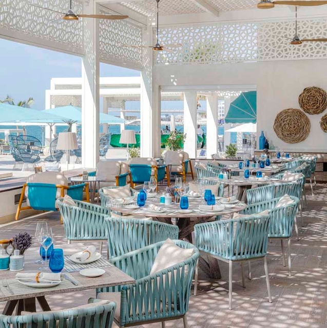 Licensed Restaurants in Dubai Will Soon Be Able To Serve Alcohol