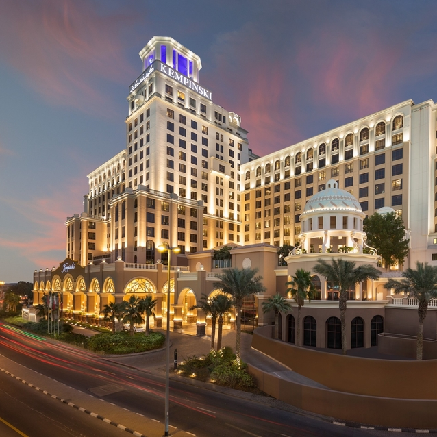 Enjoy An Irresistible Staycation Deal At Kempinski Hotel Mall of the Emirates