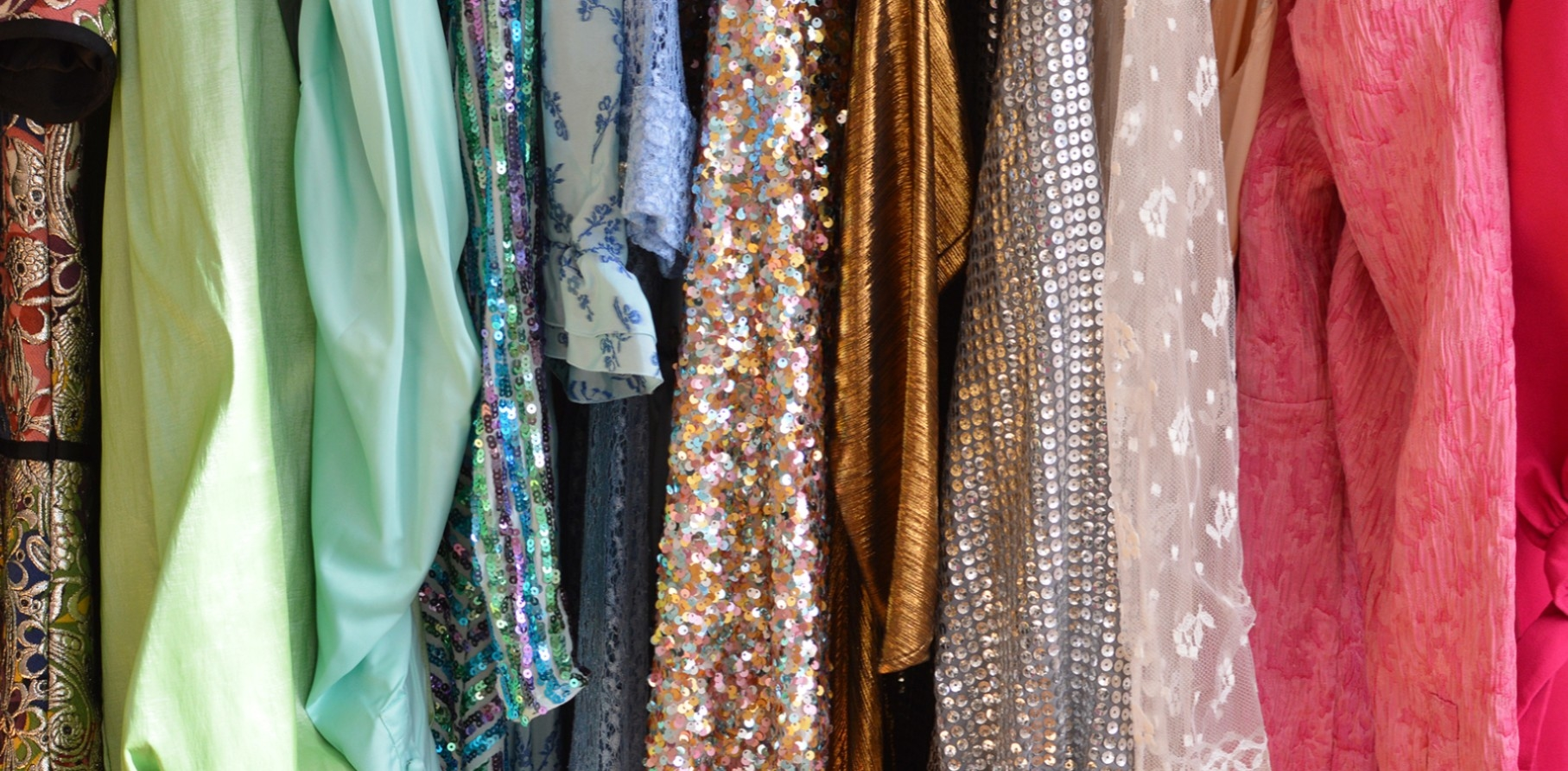 Why Rented Fashion Is The Next Big Thing