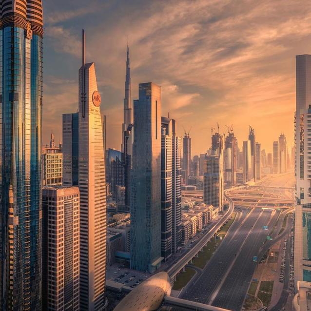 The UAE Warns COVID-19 Pandemic Is 'Not Over'