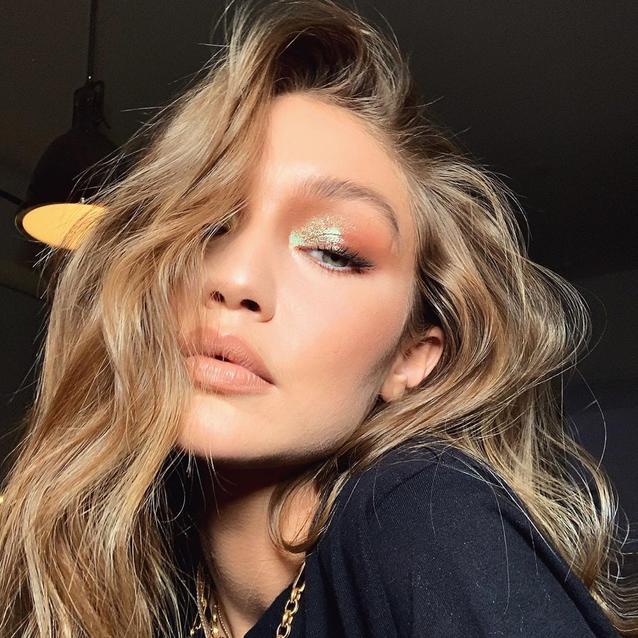 """Gigi Hadid Was """"A Few Months Preggo"""" During Fashion Month in February"""