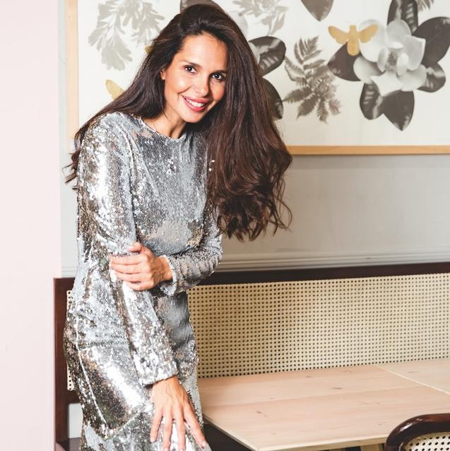 Relaxed Recipes: Chef Dalia Dogmoch Soubra Shares Her Favourite Casual Dishes