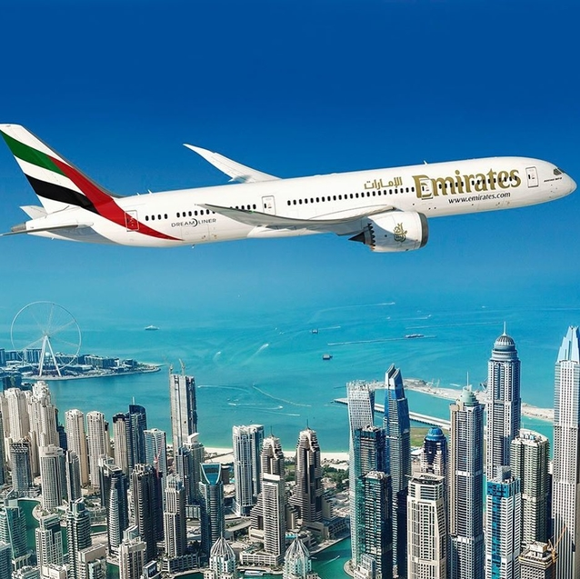 Emirates Will Resume Flights to 12 Arab Countries Very Soon