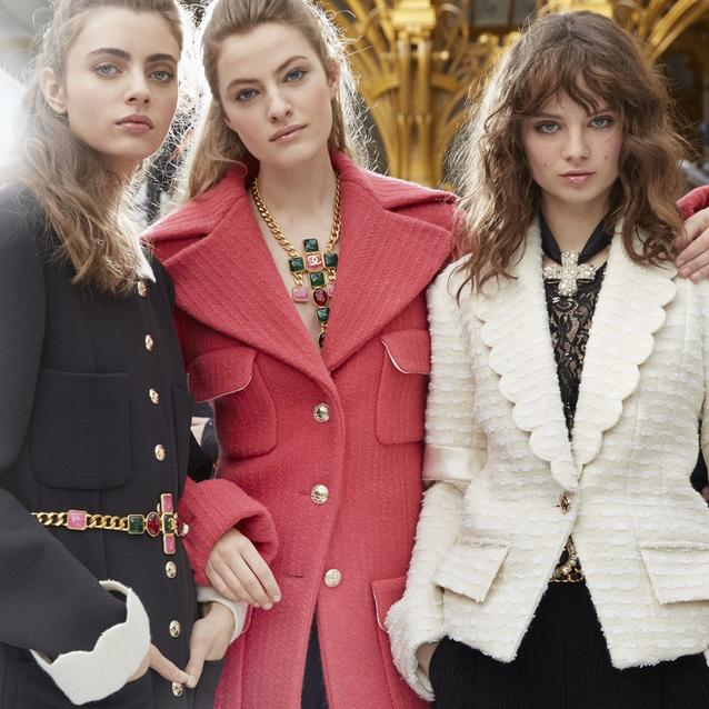 Why Chanel is Always A Good Idea...