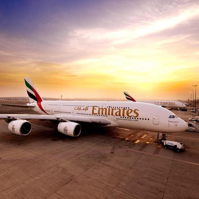 Emirates Will Soon Start Offering Flights Again To 29 Destinations
