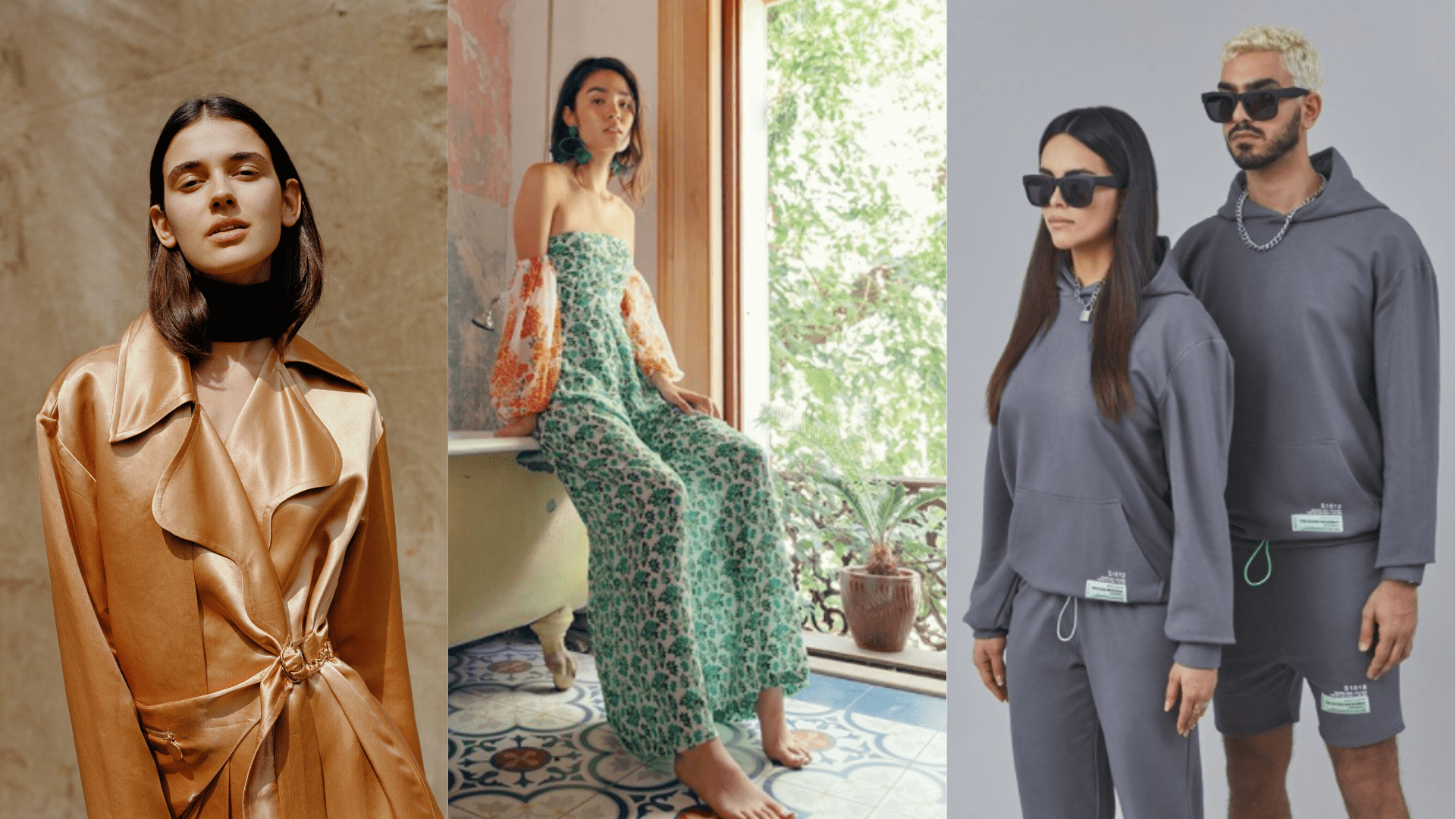 10 Sustainable Fashion Brands From The Region You Need To Know About
