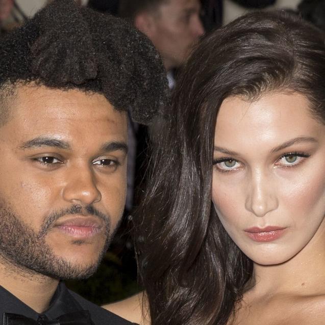 Bella Hadid and ex-boyfriend The Weeknd Are Speaking Again