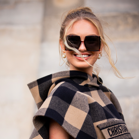 The Sunglasses Fashion Insiders Can't Get Enough Of