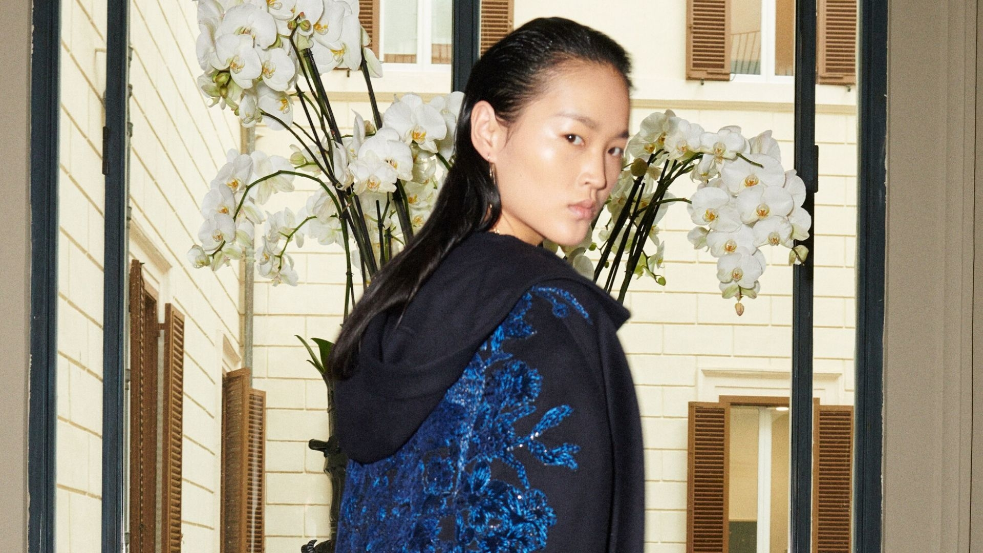 Valentino's Pre-Fall 2020 Lookbook Is As Dreamy As You Would Expect