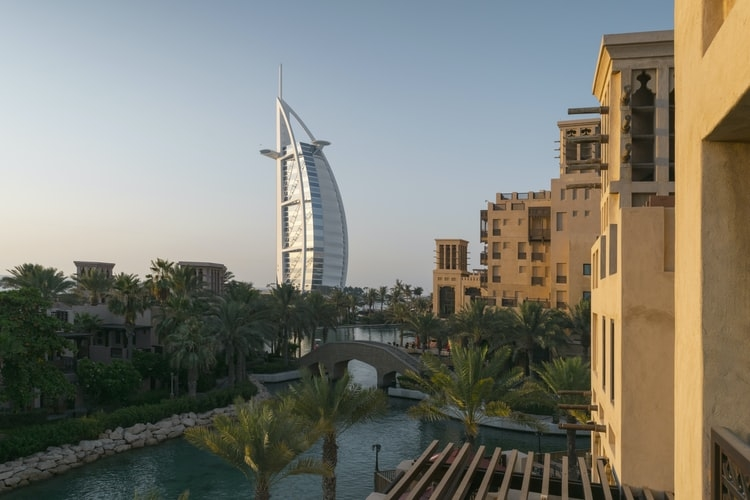 Dubai Is Getting Ready To Welcome Back Tourists Soon